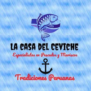 busco cocinero peruano especializado en ceviches