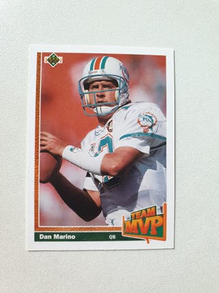 Colección de cromos / cards de la NFL, Upper Deck