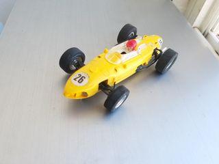 Ferrari V6 F1 Guia movil Scalextric