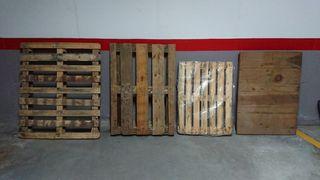 palets madera bricolaje herramientas ferretería