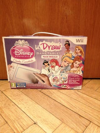 Juego Wii U DRAW