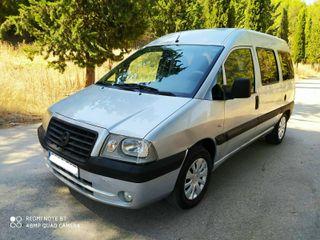 Fiat Scudo 2006