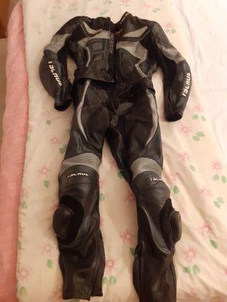 mono de moto