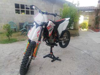 ktm sxf 250 2008