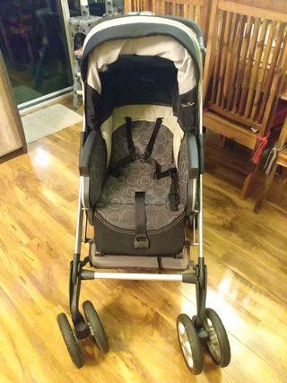 SilverCross Baby Pushchair