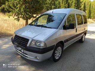 Fiat escudo 2007