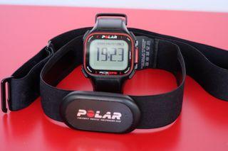 Reloj deportivo Polar RC3 GPS