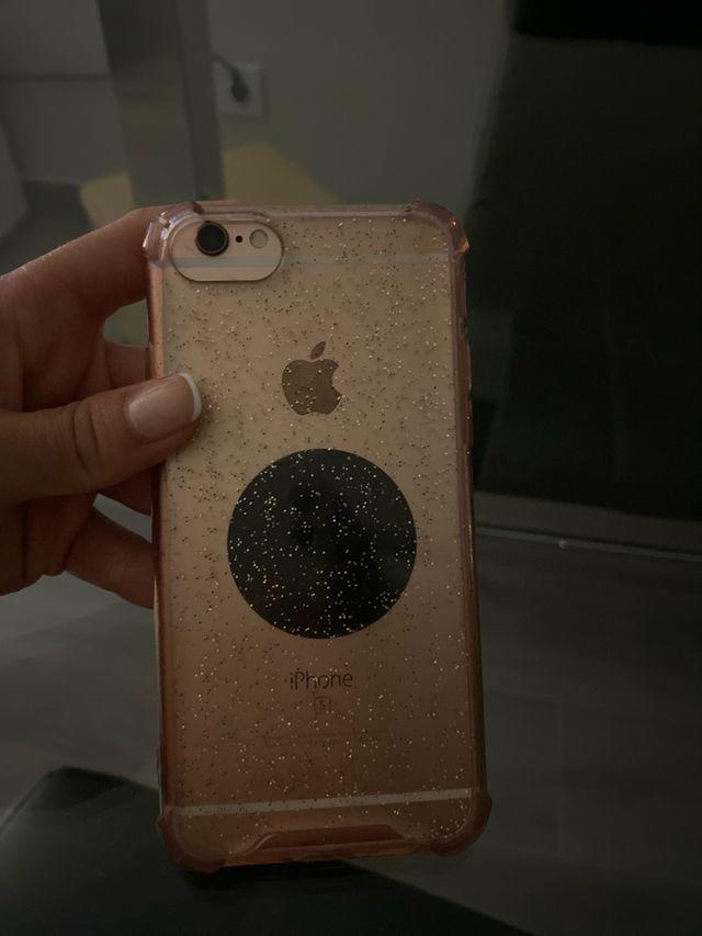 I phone 6s rosa 32GB