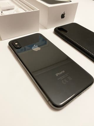 Iphone XS 256Gb Space Gray como nuevo