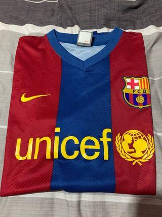 Camiseta Barça talla M