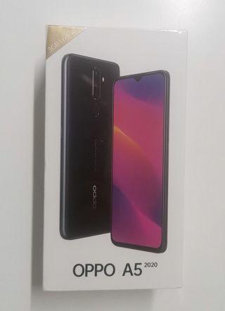 Oppo A5 2020 3/64GB Mirror Black Libr