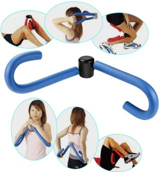 aparato de musculación