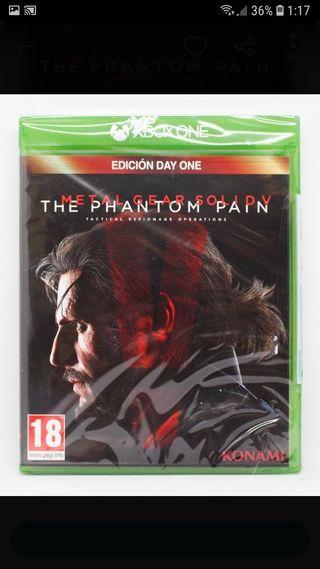 Juego Xbox One Nuevo
