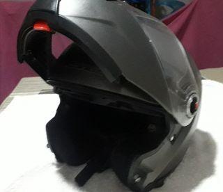 casco modular ls2