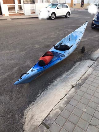 Kayak RTM Disco plus