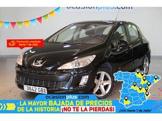 Peugeot 308 2.0HDI FAP Sport 100 kW (136 CV)