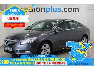 Opel Insignia 2.0 CDTI Edition 96kW (130CV)