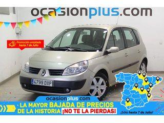 Renault Scenic 1.6 16v Emotion 82kW (110CV)