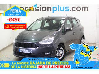 Ford C-Max 1.0 EcoBoost Trend+ 74 kW (100 CV)