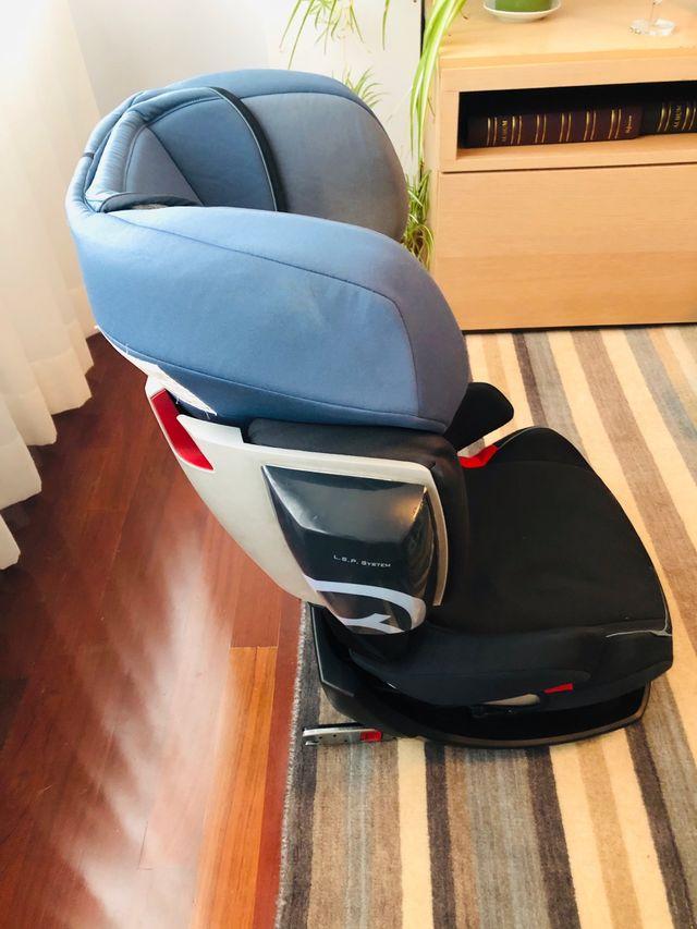 Silla coche Cibex Pallas 2-Fix