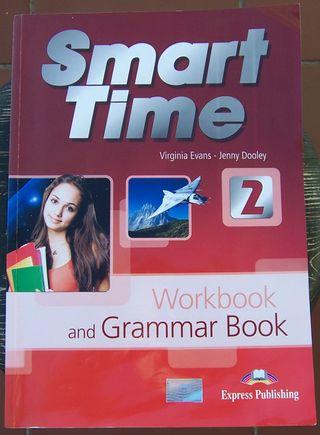 SMART TIME 2 LIBRO TEXTO INGLÉS 2º ESO