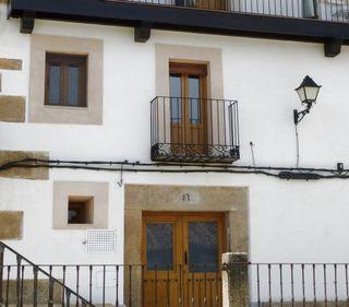 Apartamento, Cuacos de Yuste, Comarca La Vera