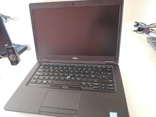laptop Dell latitude 5480