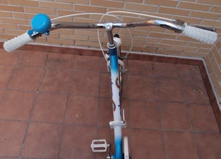 Bicicleta Plegable 20 pulgadas Orbea