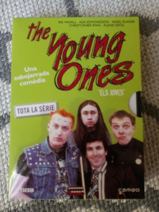 The young ones (Els joves)