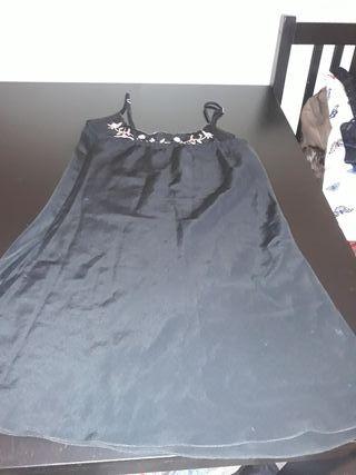 lenceria camisón
