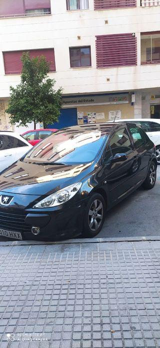 Peugeot 307 Sport HDI 121 MIL KM !!!
