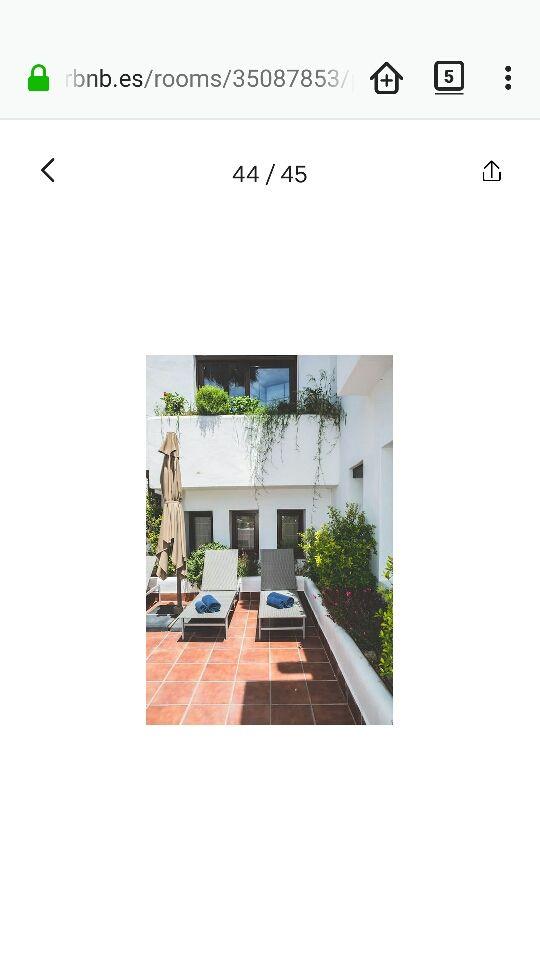 Casa en alquiler (Benahavís, Málaga)