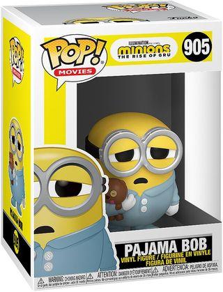 Funko Pop Pajama Bob 905.Minions the rise of gru