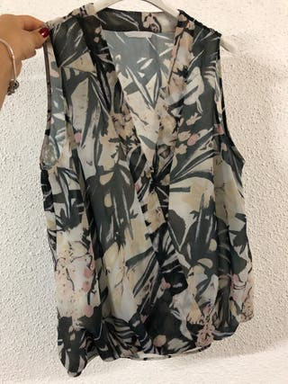 Blusa mujer H&M M