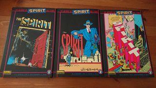 Archivos de Spirit 2-3