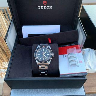 Tudor 58