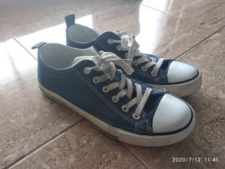 Zapatillas de loneta