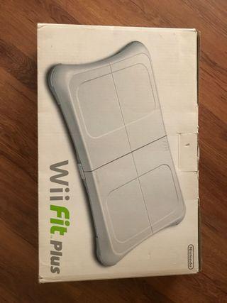 Balance Board Wii + Juego