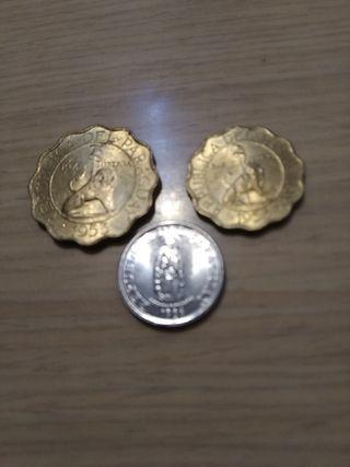 Monedas de Paraguay