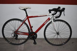 Bicicleta carretera o ciudad