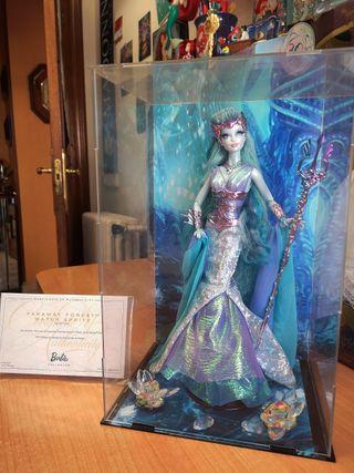 Muñeca Limitada Barbie Water Sprite