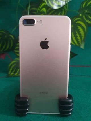 I PHONE 7 PLUS 32GB ROSA