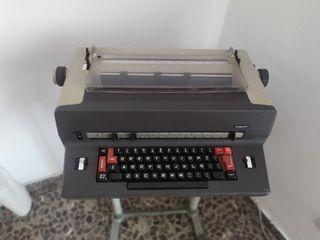 maquina de escribir eléctrica Facit