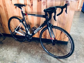 Bicicleta de carretera BMC Team Machine SLR02