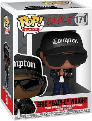 Funko Pop Eric Eazy-E Wright 171