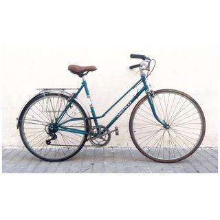 Bicicleta paseo talla s/m velosolex