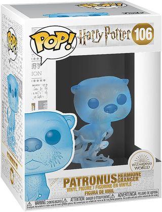 Funko Pop Patronus Hermione Granger 106