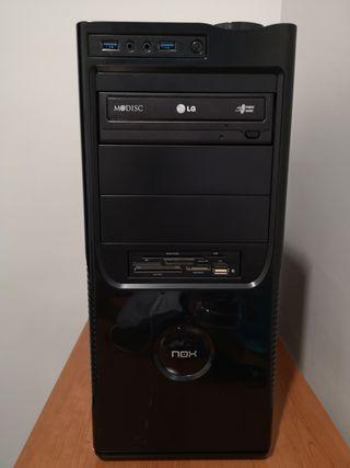 Ordenador Torre i5 + Surround 5.1