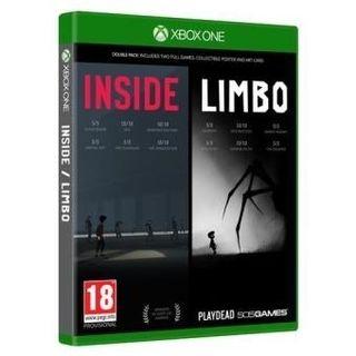 Juego Inside y Limbo Xbox One