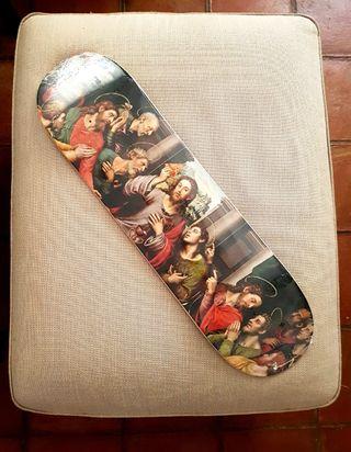 Tabla de skate PIZZA skateboard